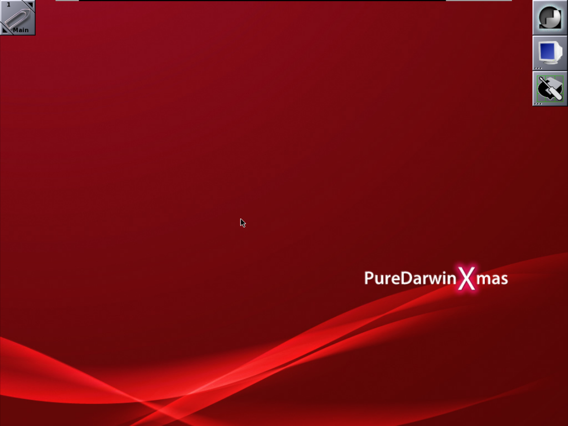 A Look at PureDarwin - an OS based on the open source core ...